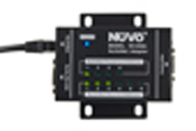 NuVo Technologies beefs up integration with Life ware