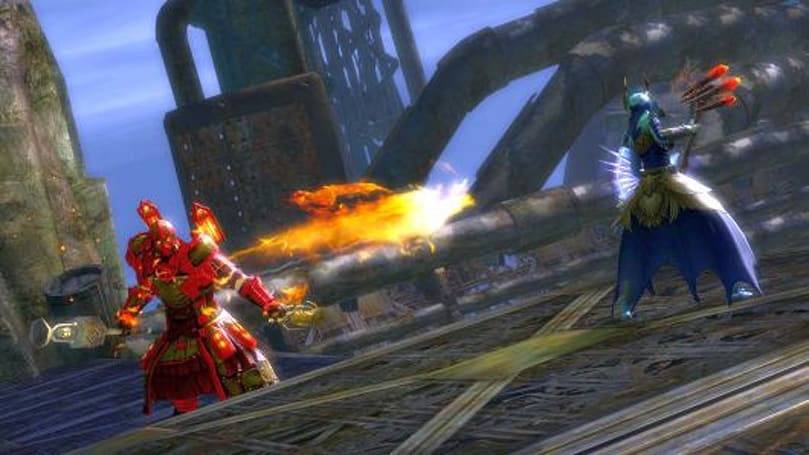 Guild Wars 2 discusses upcoming arena changes