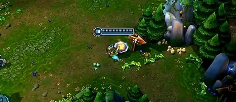 Buffs coming for League of Legends' Kayle, Teemo and more