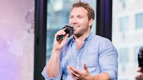 """Jai Courtney Discusses How He Got Involved With """"Suicide Squad"""""""