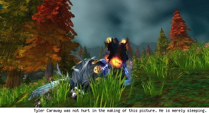 Spiritual Guidance: What Alliance race is the best for shadow priests?