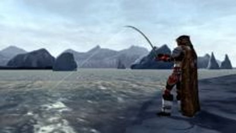 Tip of the Day: LotRO Fishing