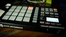 How would you change Native Instruments' Maschine Mikro?