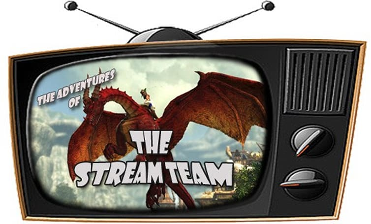 The Stream Team:  Derailed by cheese edition, September 23 - 29, 2013
