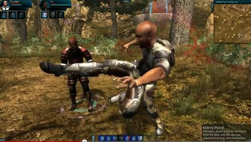 The Repopulation releases second pre-alpha trailer