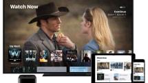 全新的 Apple TV 应用就叫作... TV