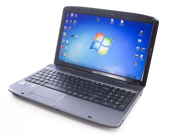 Acer's 3D-equipped Aspire 5738DG laptop gets official, examined