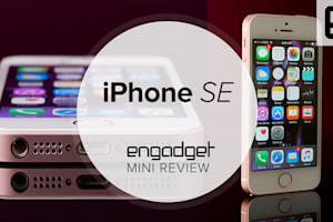 iPhone SE Mini Review