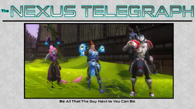 The Nexus Telegraph: WildStar's greatest opponent is WildStar