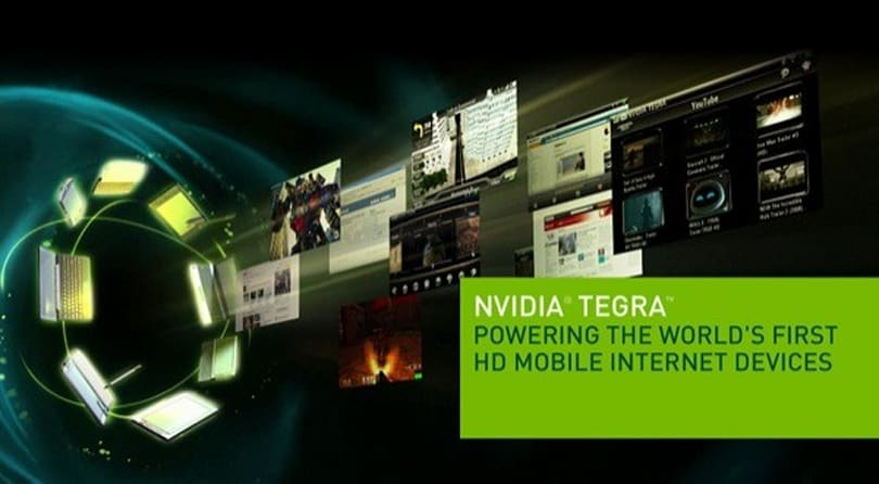 NVIDIA unveils 12 Tegra devices, 25 days of music or 10 hours of 1080p video on single charge (updated)