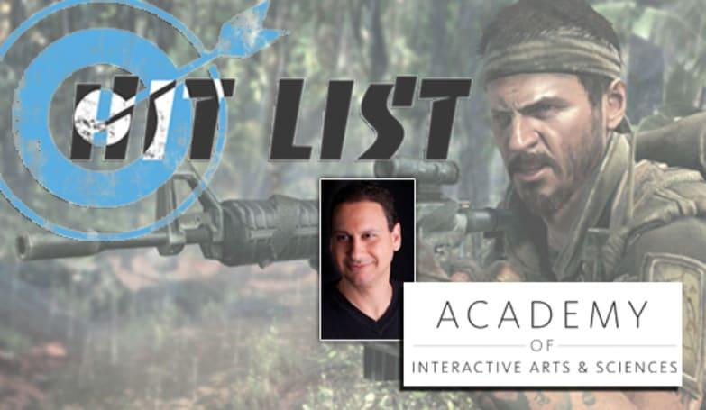 Hit List Q&A: Treyarch head Mark Lamia