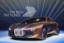 BMW's most ambitious concept car is its vision of the future