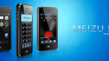 Meizu talks M8 followup: 3G, GPS, 5-megapixel camera