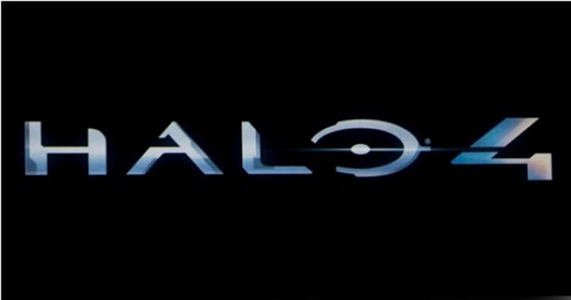 Halo 4 gets its gameplay trailer