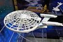 Explore the skies with this new USS Enterprise drone
