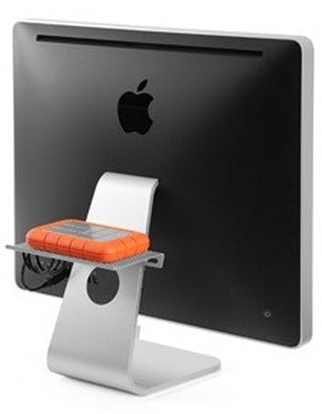 A BackPack for your iMac or Cinema Display