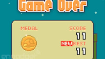 Flappy Bird creator 'considering' bringing the game back