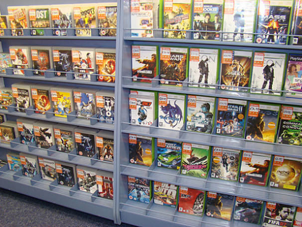 GameStop states its case for used games and trade-ins to developers