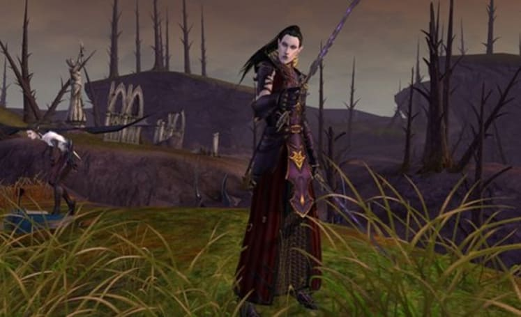 Warhammer Online rolls out patch 1.4.6 with major RvR changes