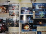 New FF Agito XIII scan show off in-game screens, battle system