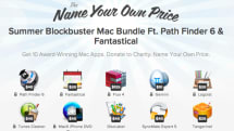 Daily Deals for June 18, 2014, featuring the NYOP Summer Blockbuster Mac Bundle