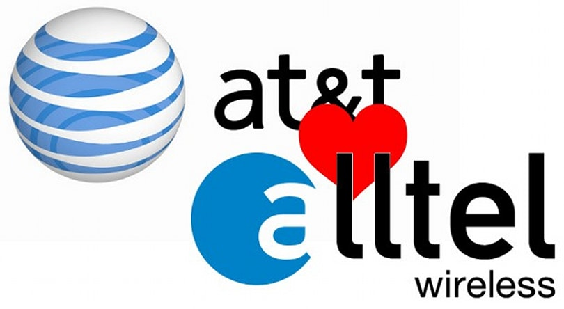FCC approves AT&T acquisition of Alltel assets