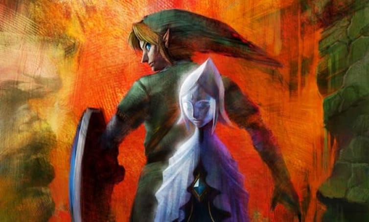 Aonuma hopes to show 'playable' build of new Zelda at E3
