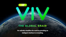 三星买下与 Siri 师出同门的 AI 平台 Viv