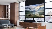 25,000 美元的 Sony 超短距投影機讓你隨地當作螢幕