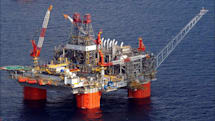 BP's oil rigs just got their own Internet of Things