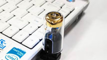 Hanwha Japan's tube-powered USB dongle promises DTS audio on-the-go