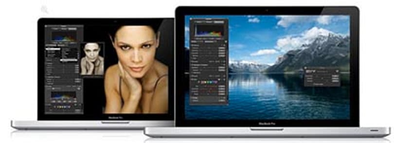 Apple ships latest version of Aperture for photo professionals