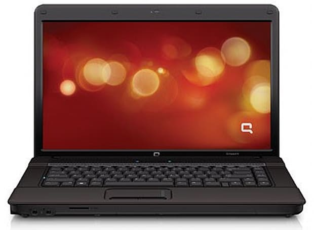 HP shocks business computing world with Compaq 515, 610 laptops