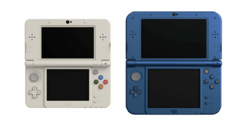 Super Smash Bros. supports new 3DS C-stick, not Circle Pad Pro