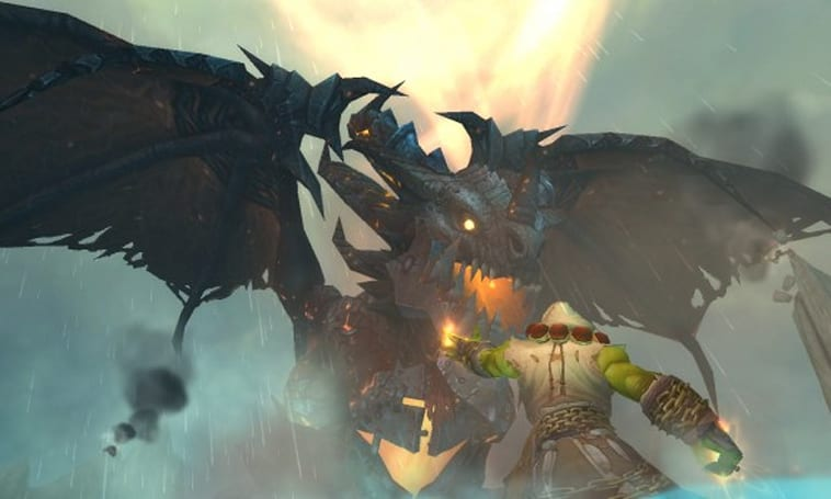 Lichborne: The top death knight DPS gear of patch 4.3