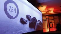 AMD 準備來踢館:Zen 能幫助他們重回顛峰嗎?