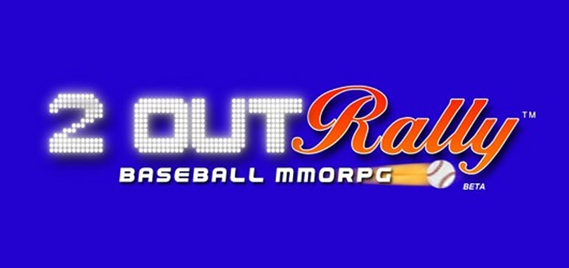 Fourth season begins for 2 Out Rally baseball MMO