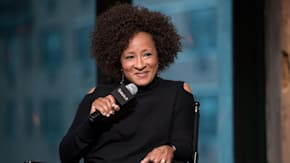 Wanda Sykes On Where She Gets Her Comedy Material And Creating
