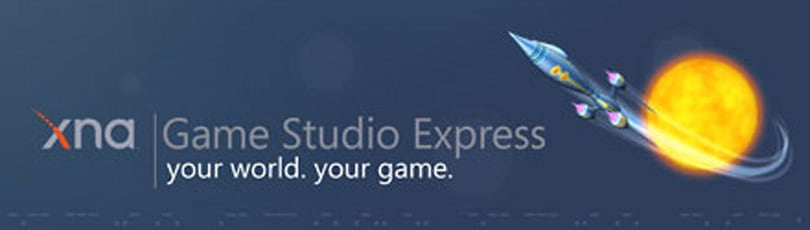 Microsoft releases XNA Game Studio Express