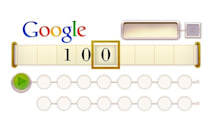Google's Turing doodle celebrates his genius, reminds us how dumb we are (video)