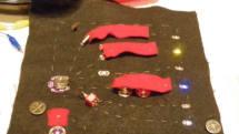 ハンダ不要、お裁縫で電子工作が学べる『Rogue Maker Kits』は未来のメーカーズ育成教材だ!20ドル〜の低価格も魅力
