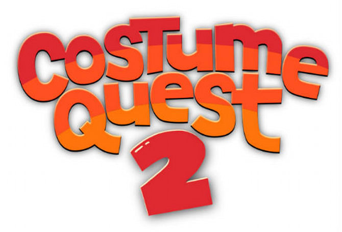 The best costume in Costume Quest 2 is also the most useless