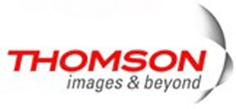 Thomson launches HD AVC encoding tools for Blu-ray