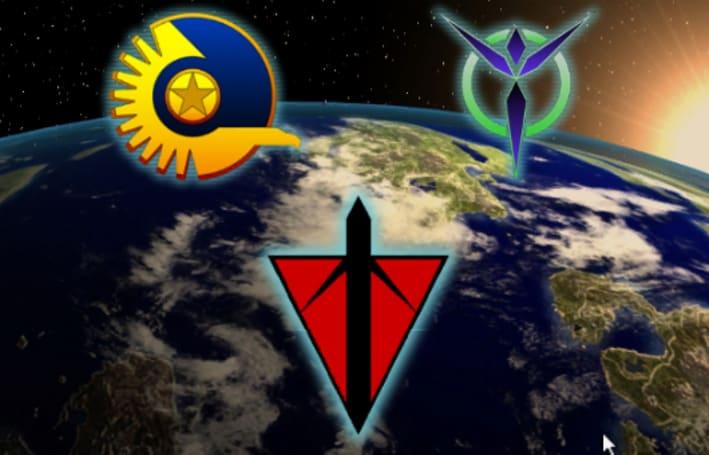 PlanetSide vs. PlanetSide 2: The key differences