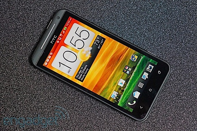 Customs stops delaying HTC One X and EVO 4G LTE devices after 'review'