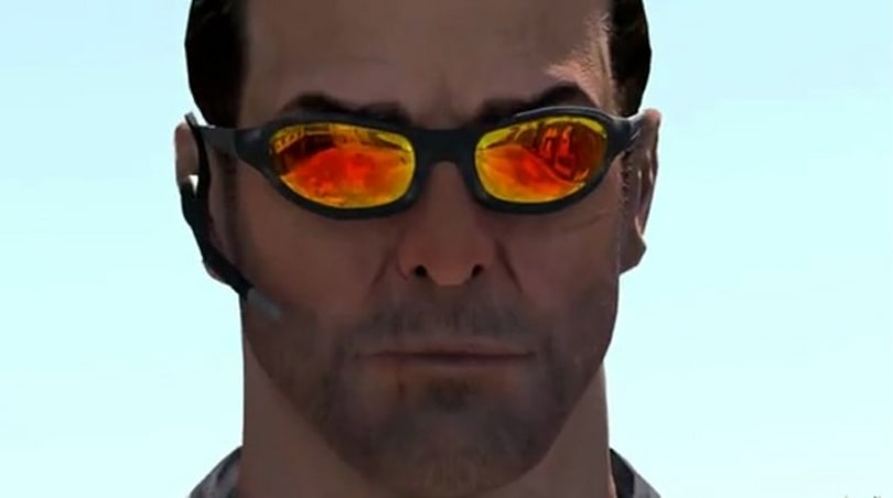 Serious Sam 3: BFE has some semblance of a story