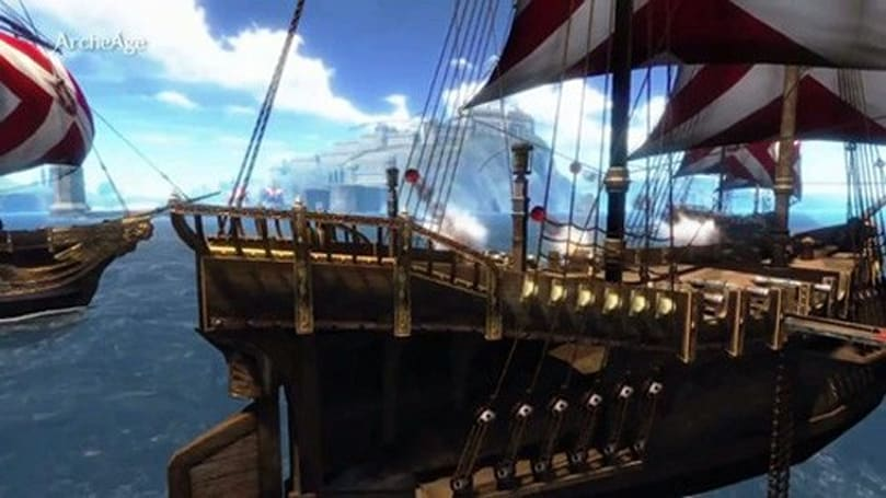 Build an ArcheAge boat with this handy player guide