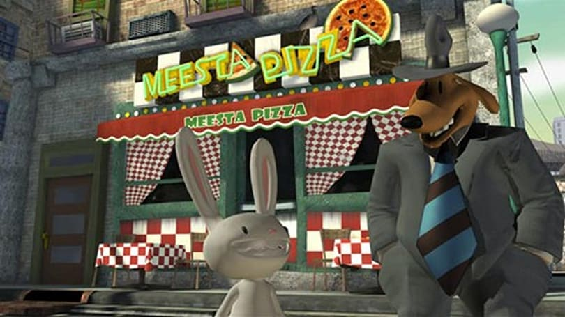 Sam & Max PSN pre-orders start March 18; other console versions a 'definite possibility'