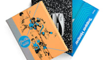 A new Trapper Keeper is coming this September, and it's built for tablets