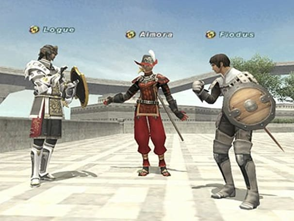 Final Fantasy XI to receive mentoring-esque Level Sync system